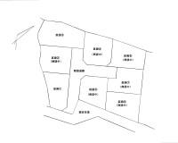 区画図(20.1.22現在)